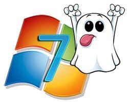 Cách ghost Win 7 và 10 bằng USB