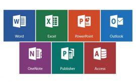 Hướng dẫn cách tải và cài đặt Microsoft office 2010, 2013, 2016 (full crack)