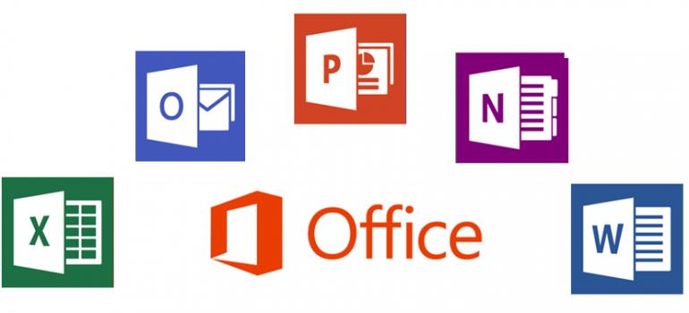 Dịch vụ cài Microsoft office Word, Excel, Powerpoint lấy liền Tp Hồ Chí Minh