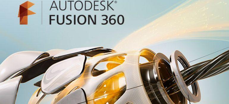 Dịch vụ cài phần mềm AutoCAD Fusion 360 lấy liền Tp Hồ Chí Minh