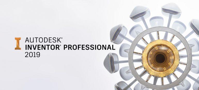 Dịch vụ cài phần mềm Autodesk- Inventor lấy liền tại TPHCM