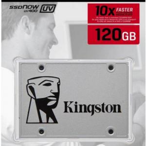 Ổ cúng SSD Kingston v400 120GB