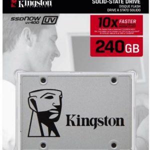 Ổ cứng SSD Kingston V400 240G Chính hãng