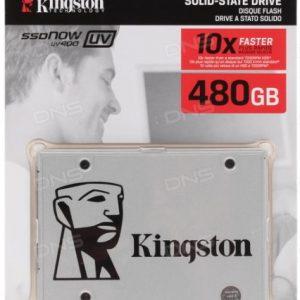 Ổ cứng SSD Kingston V400 480G Chính hãng