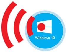 Phát Wifi trên Windows 10, tạo điểm phát chia sẻ internet, tạo Wifi Hotspot