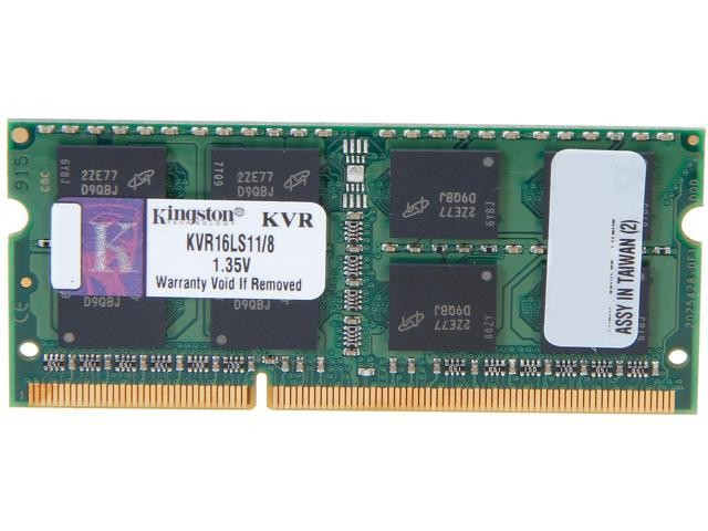 Ram laptop DDR3 Kingston 8GB (1600) (DDR3L
