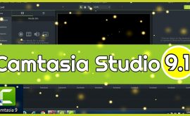 Tải Camtasia Studio 9.1 full crack và key – Phần mềm quay màng hình, chỉnh video chuyên nghiệp