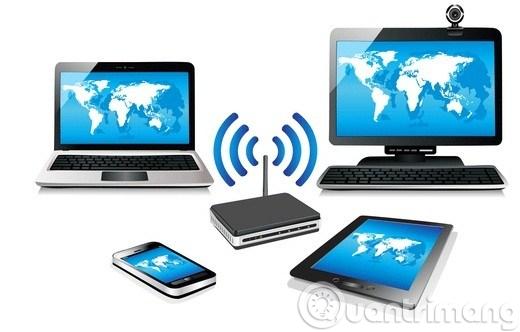 1. Wifi là gì?