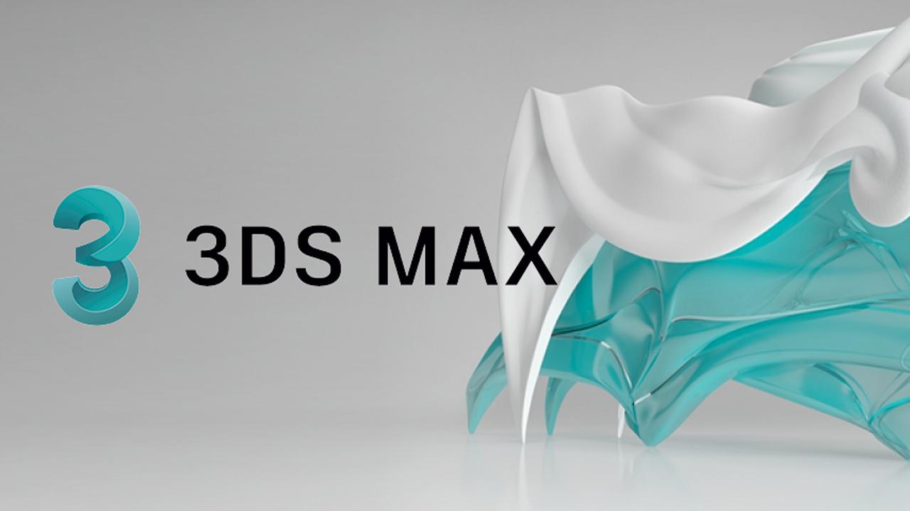 Dịch vụ cài phần mềm Autodesk 3ds Max lấy liền TPHCM