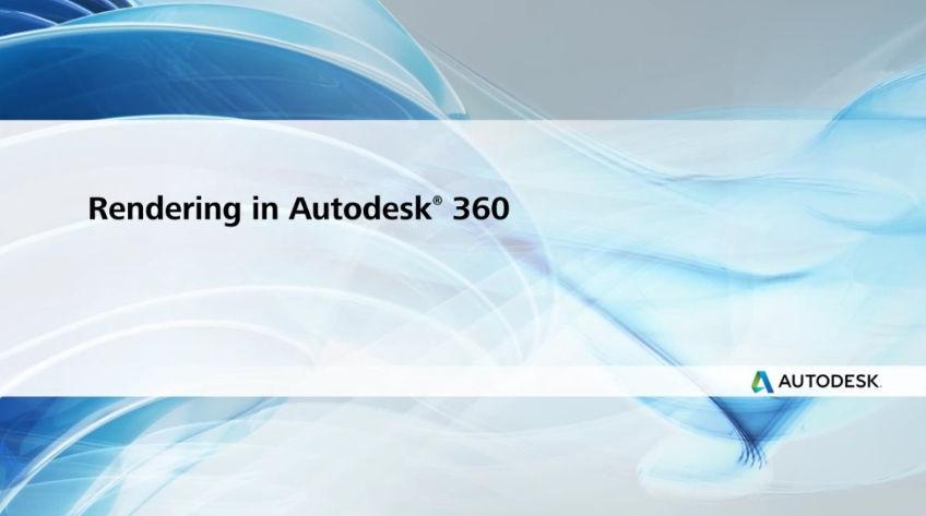 Dịch vụ cài phần mềm Autodesk – A360 lấy liền tại TPHCM