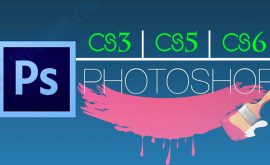 Hướng dẫn cách tải và cài đặt Photoshop CS3, CS5, CS6 (Full crack)