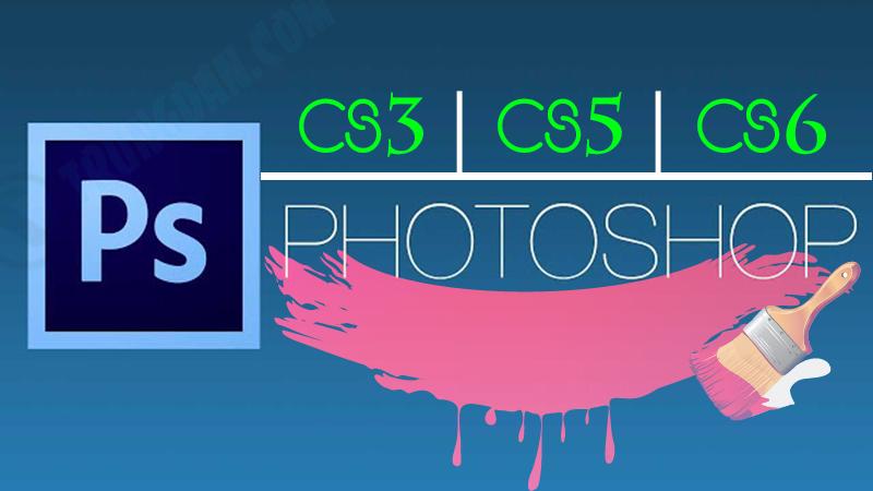 Hướng dẫn cách tải và cài đặt Photoshop CS3 (Full crack)