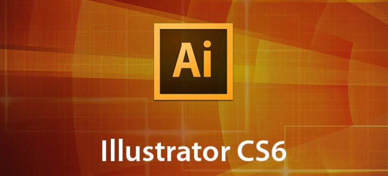 Hướng dẫn cách tải và cài đặt Adobe Illustrator AI CS6 (Full crack)