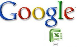 Excel online google , tạo file excel online trên google