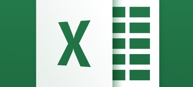 Học Excel cơ bản tại nhà