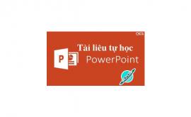 Tài liệu powerpoint