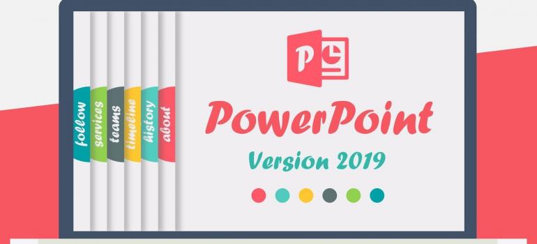 Cách làm lucky number trên powerpoint 2016