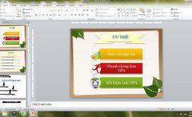Hướng dẫn làm bài thuyết trình bằng powerpoint