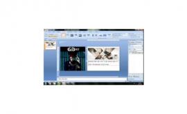 Cách chèn nhiều ảnh vào 1 slide trong powerpoint 2007,2010