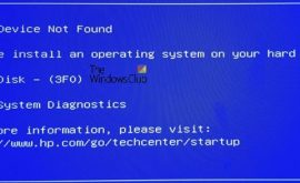 sửa lỗi hp pc hardware diagnostics uefi