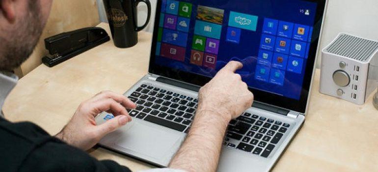 Cách sử dụng laptop asus