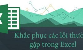 lỗi unable to connect máy in trong excel