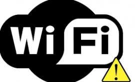 sửa lỗi wifi limited