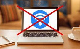 Cách xử lý khi laptop không kêt nối được wifi nhanh nhất