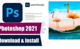 Hướng dẫn cách tải và cài đặt Photoshop CC 2021 (Full crack)