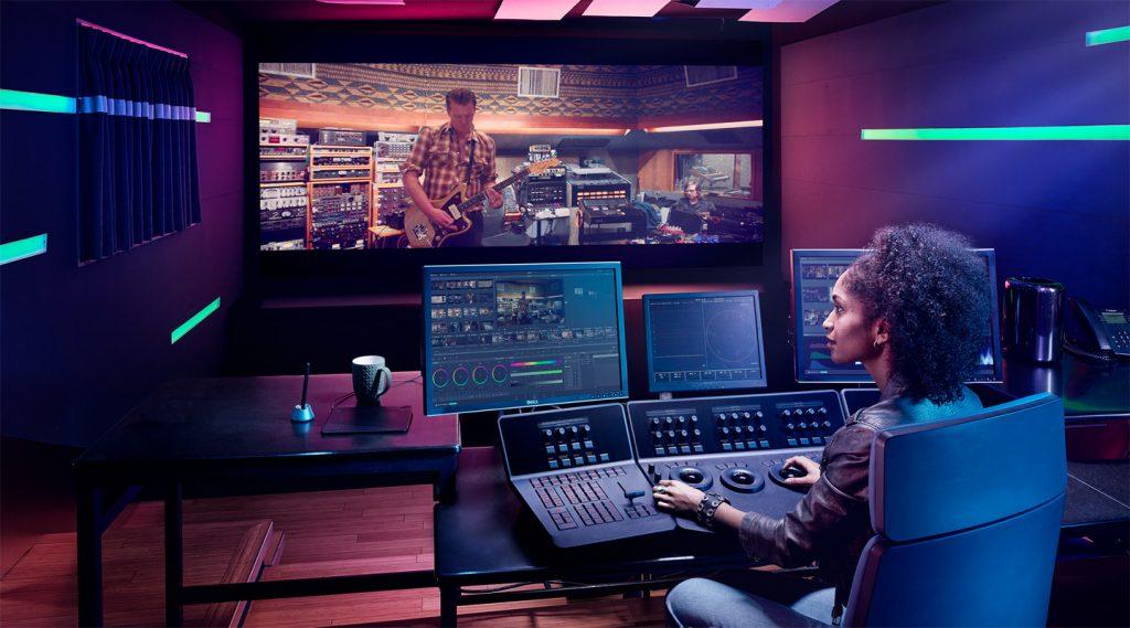Hướng dẫn Tải và cài đặt Davinci Resolve Studio Miễn phí