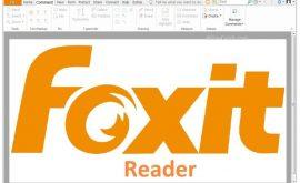 Hướng dẫn tải và cài đặt Foxit Reader Full Crack (Link Google Drive)