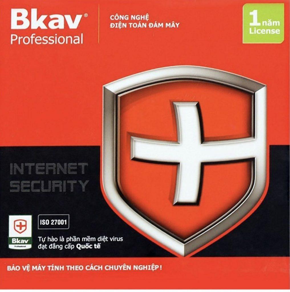 Hướng dẫn tải và cài đặt Bkav