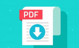Hướng dẫn tải và cài đặt phần mềm chỉnh sửa file PDF