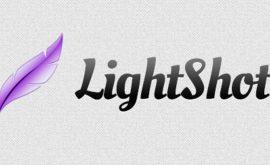 Hướng dẫn tải và cài đặt phần mềm lightshot