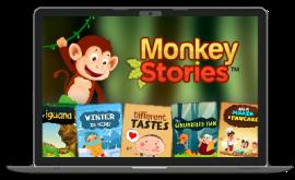 Hướng dẫn tải và cài đặt phần mềm monkey stories