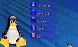 Hướng dẫn Tải và cài đặt phần mềm Tux typing đơn giản