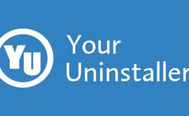 Hướng dẫn tải về và sử dụng phần mềm Your Uninstaller Full crack