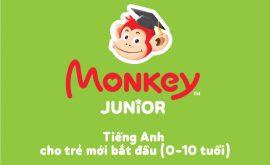 Hướng dẫn tải và cài đặt chi tiết phần mềm Monkey Junior