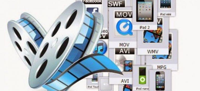 Hướng dẫn tải và cài đặt phần mềm đổi đuôi video