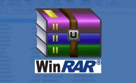 Hướng dẫn tải và cài đặt phần mềm giải nén WinRAR miễn phí