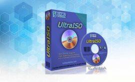 Hướng dẫn tải và cài đặt phần mềm UltraISO