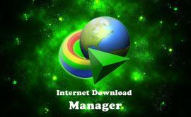 Tải miền phí phần mềm Internet Download Manager Full Crack 2021 cho Win 10